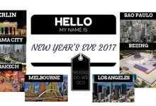 New Year's Eve 2017 Celebration: Best Travel Deals to Each Continent