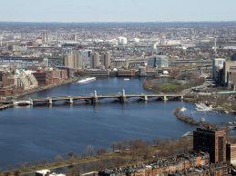 Boston, USA in March 2017- 602 Euro (1-10 Mar) #americanair #boston #usa