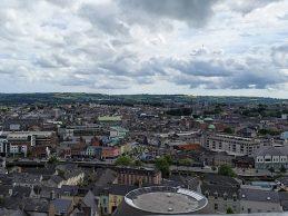 Cork, Ireland in January 2017- 94 Euro (25-31 Jan) #ryanair #wizzair #cork #ireland