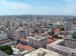 Dakar, Senegal in December 2016- 432 Euro (5-12 Dec) #blueair #tapportugal #flytap #ryanair #dakar #senegal