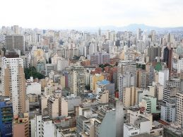 Sao Paulo, Brazil in March 2017- 541 Euro (9-19 Mar) #ryanair #iberia #saopaulo #brazil