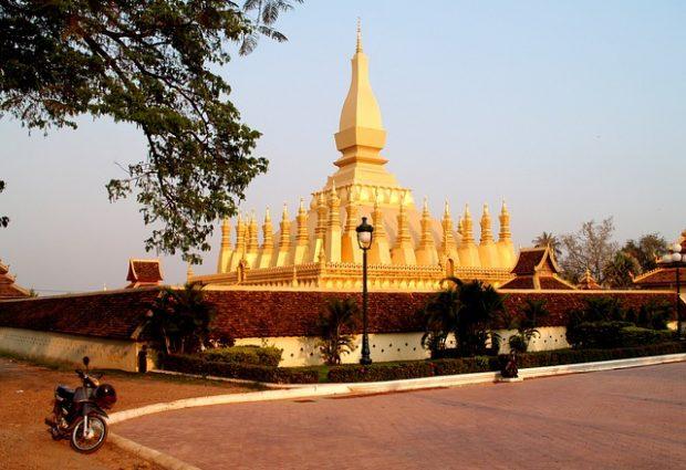 Vientiane, Laos in March/April 2017- 715 Euro (29Mar-5Apr) #blueair #eurowings #bangkokairways #airasia #airasiax #pegasus